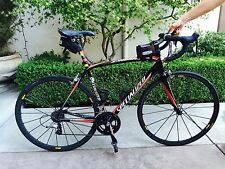 Specialized S-Works Tarmac SL 2007- 56cm - SRAM Force 10 spd Great Condition Pro