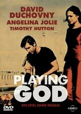Playing God mit Angelina Jolie, David Duchovny, Timothy Hutton, Peter Stormare