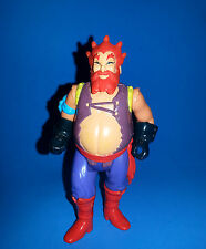 "Pirates of Dark Water ZOOLIE 5"" Action Figure - 1990 Hanna Barbera"