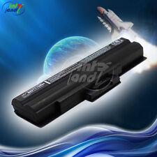 5200mAh Laptop Zusatzakku Für Sony VGP-BPS13A/S VGP-BPS13AS VGP-BPS13B/S