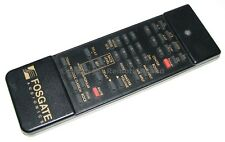Fosgate Audionics (No #) M-5 A/V Receiver/Amp Remote Control FAST$4SHIPPING!!!!!