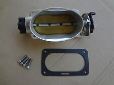 2003 - 2004 MUSTANG SVT COBRA 4.6 ACCUFAB POLISHED THROTTLE BODY SKU# W156