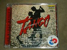 Tango: Elegy For Those Who Are No Longer SACD sealed