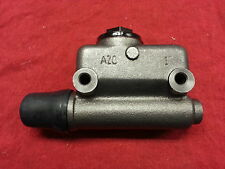 Jeep Willys M38 M38A1 CJ3A CJ3B 1949-1966 Master Cylinder G758 Perfect Repro.