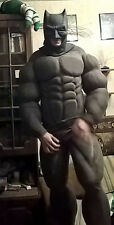 Muscle suit / Muscle costume for halloween ( batman, spiderman, superman)