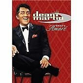 Dean Martin - That's Amore [DVD] (The Essential Special Platinum/+DVD, 2005)