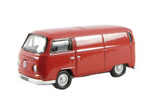 Oxford Die Cast 1:76 Scale VW Van Sengal Red (76VW005) *BRAND NEW*
