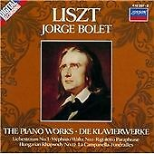 Liszt: The Piano Works, Jorge Bolet, Good