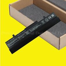 Battery for Asus Eee PC 1005PEM 1001PQD 1001PXD R1001PX R1005PX black