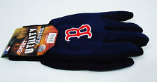 Boston Red Sox NEW Gloves MLB Baseball