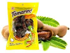 3 Bags Thai Sweet & Sour Tamarind with Chili Snack...A little Spicy & Delicious!
