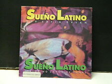 THE LATIN DREAM Sueno latino UK BCM 07323