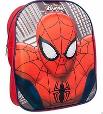RUCKSACK KIND MARVEL SPIDERMAN 33 X 10 X 26 CM