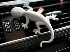 Genuine Audi Fragrance Gray Gecko Air Freshener Dispenser Aromatic Scent fresh