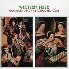 Hapshash & The Coloured Coat: Western Flier, CD Neu