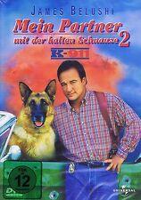 DVD NEU/OVP - K-911 - Mein Partner mit der kalten Schnauze 2 - James Belushi