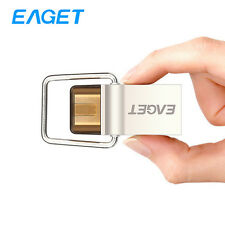 EAGET CU10 Original Type-C USB3.0 OTG Flash Drive 16G 32G 64G Pendrive For Smart