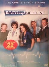 Strong Medicine - The Complete First Season NEW 5-Disc Set