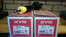 2x KYB Rear Gas Shock Absorbers 341191 Toyota Paseo Starlet P8 EP91