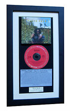 PETER TOSH Legalise It CLASSIC CD Album GALLERY QUALITY FRAMED+FAST GLOBAL SHIP