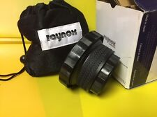 0.7x Raynox HD-7000 Pro High Definition 0.7X WIDE ANGLE LENS TO NIKON 58mm 28-80