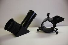 825 8x25 Right Angle Finder Telescope Finderscope & Bracket for Meade ETX-125