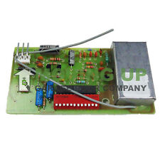 Genie 20285R Internal 12 DIP Switch Radio Receiver Garage Door Opener 25648R