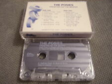 RARE ADV PROMO The Posies CASSETTE TAPE Frosting On the Beater BIG STAR Minus 5