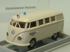 Brekina VW T1 Grubenwehr PROSPER - Sondermodell, lim.100 - 1/87