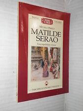 MATILDE SERAO Una napoletana verace Michele Prisco Newton 1995 letteratura libro