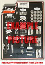 Harley 1930 VL Stock Hardware Kit Cad Colony 8323 CAD