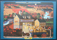 jigsaw puzzle 1000 pc Harvest Moon Dance 2001 NEW HomeTown Collection Heronim