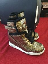 Marc by Marc Jacobs Sneaker Wedge 636551 - Size 7 Display