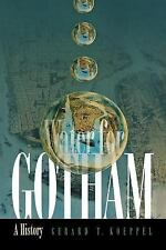 Water for Gotham: A History, Koeppel, Gerard T., Acceptable Book