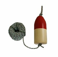 KUFA Sports FWL-100 Float Combo with Crab Trap Float and Leaded Rope Coil