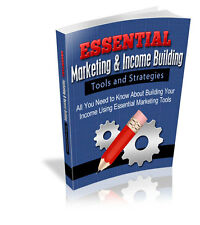 Make Your Internet Business Profitable With Essential Tools And Strategies (CD)