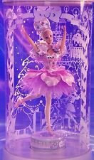 1991 NUTCRACKER BARBIE SECOND IN A SERIES OF BARBIE MUSICAL BALLERINA DOLLS NIB