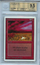 MTG Unlimited Flashfires BGS 9.5 Gem Mint Card Magic the Gathering WOTC 4702