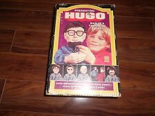 """1975 """"HUGO THE MAN OF A THOUSAND FACES"""" BY DENYS FISHER"""