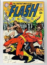 The FLASH #185 – Grade 9.2 – vs Dirty, Rotten Hippies
