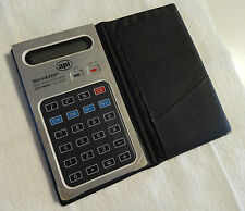 Calcolatrice Sharp ELSI MATE EL-8130, Electronic calculator, vintage