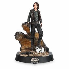 Disney Store Limited Edition 1 of only 500 Jyn Erso Light Up Figurine Rogue One