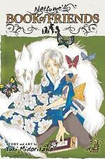Natsume's Book of Friends, Vol. 2-ExLibrary