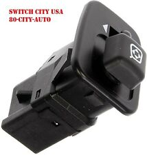 OEM Explorer Mountaineer Sport Trac Power Side View Mirror Switch F5TZ17B676A