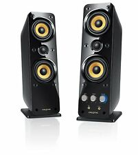 Creative GigaWorks T40 Series II 2.0 Multimedia Speaker System with BasXPort Tec
