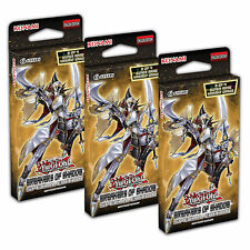3X YU-GI-OH CARDS BREAKERS OF SHADOW SPECIAL EDITION BOOSTER PACK 3 SEALED BOXES