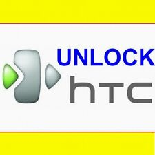 Unlock ANY HTC Unlocking code simlock Wildfire S Desire Z S HD SALSA CHACHA