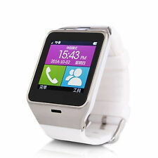 Bluetooth Smart Watch Phone Mate For Samsung Galaxy Note 5 4 3 N9000 Android HTC
