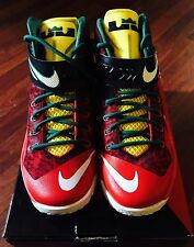 Nike Lebron Zoom Soldier Size 10