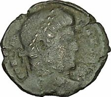 CONSTANTINE I the GREAT RARE Ancient Roman Coin Victory Over SARMATIANS  i40372